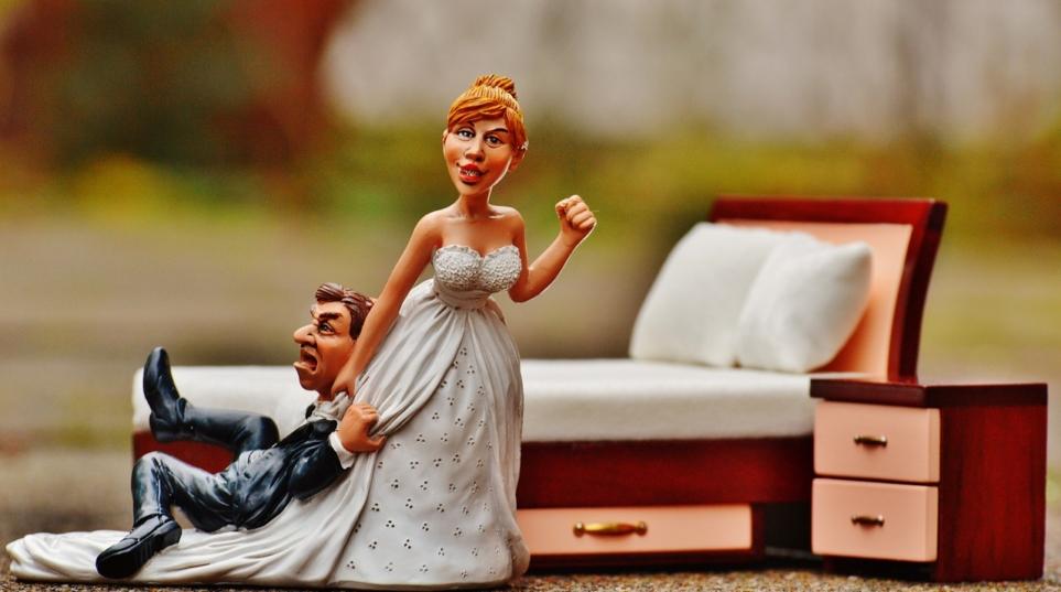 mantenimento del coniuge paga lo stato